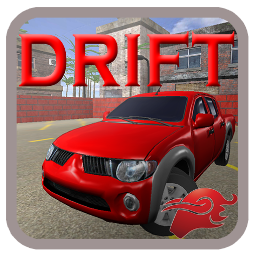 Pickup Drift Park