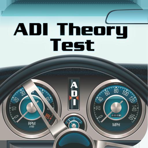 ADI-PDI Theory Test for UK