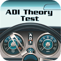ADI-PDI Theory Test for UK logo