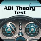 ADI-PDI Theory Test for UK icon