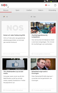 NOS - screenshot thumbnail