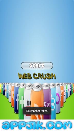web crush