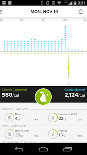 iFit Track- screenshot thumbnail