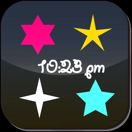 星流!動態桌布 個人化 App LOGO-APP試玩