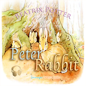 Peter Rabbit Audiobook App
