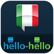 Learn Italian with Hello-Hello