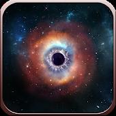 Wall Cosmos - Live Wallpaper