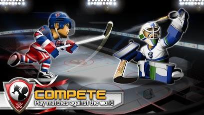 Big Win Hockey 2013