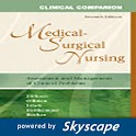 Medical-Surgical Nursing logo