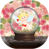 Crystal Ball Love lwp