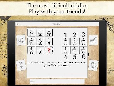 DaVinci Mystery Riddles Pro v2.7.0