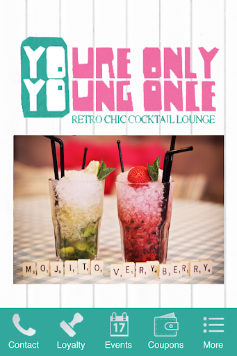 Yoyo Bar