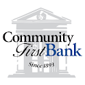 Community First Bank icon