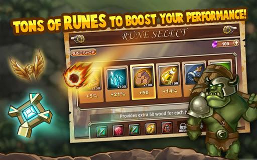 Castle Defense 1.6.3 Screenshots 4