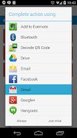 Screenshot of F intra (til ForældreIntra)