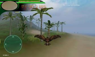 Screenshot of Fly like a bird 3