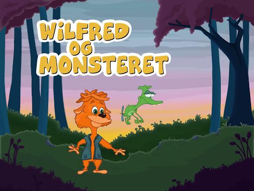 Wilfred 2.0.0 screenshots 1