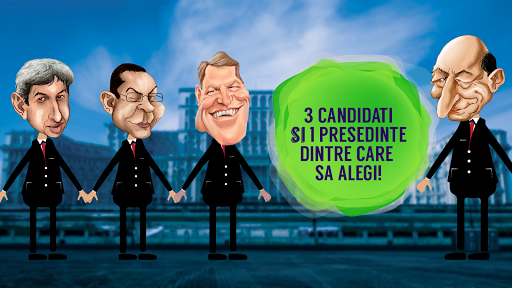 Scuipi Castigi: Politicieni