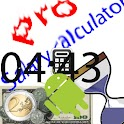 Salary Calculator pro key logo