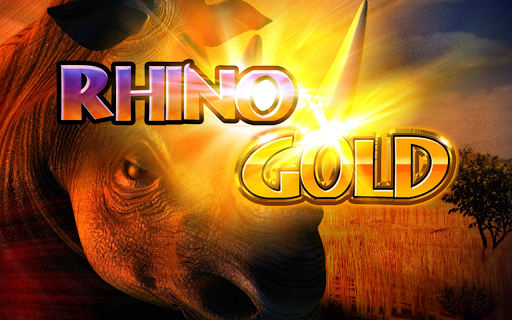 Rhino Gold Slot Machine FREE