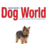 Sharda Bakers DogWorldMagazine