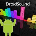 DroidSound icon