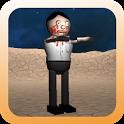 Zombie Ninja icon
