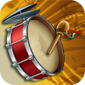Drums Master FREE icon