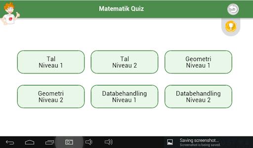 Matematik tests