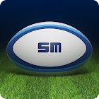 Rugby Live icon