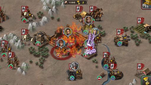 ThreeKingdoms Conqueror 2.0.0 Screenshots 4