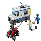 Toys Police