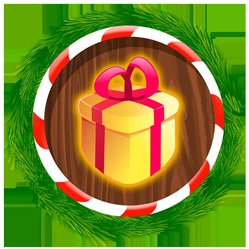 Christmas Jewels LOGO-APP點子