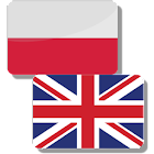 Polish - English offline dict. icon