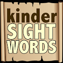 Kindergarten Sight Words Free icon