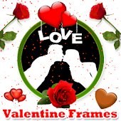 Valentine's Day Photo Frames