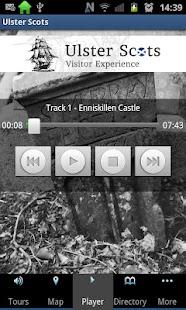 Ulster Scots- screenshot thumbnail