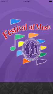 Festival of Music- screenshot thumbnail