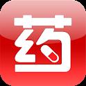 1号药店 logo