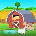 Funny Farm Free icon