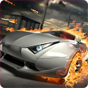 Racing Games Wallpaper icon