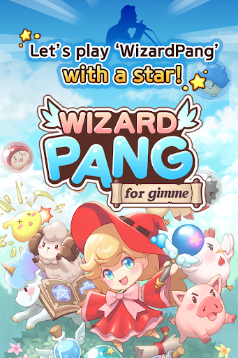 WizardPang for gimme