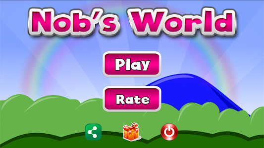 Nob's World v1.5