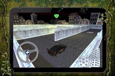 the maze parking simulator 3D 1.1 screenshot 1587193