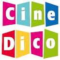 CineDico icon