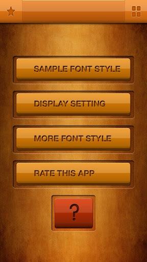 Free Fonts 5