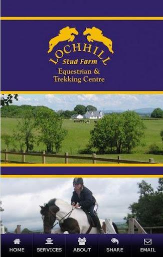 Lochhill Equestrian Centre