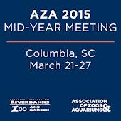 AZA Mid-Year 2015