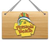 Pensacola Beach App