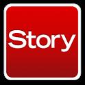 Story.rs – Upoznajte poznate! icon